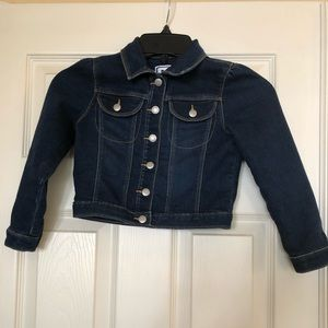 Other - Denim Jacket